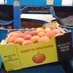 Dimit's Orchard - Australie - Victoria - Shepparton - packaging