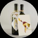 vins d'ailleurs - bouteille - appel d'offre